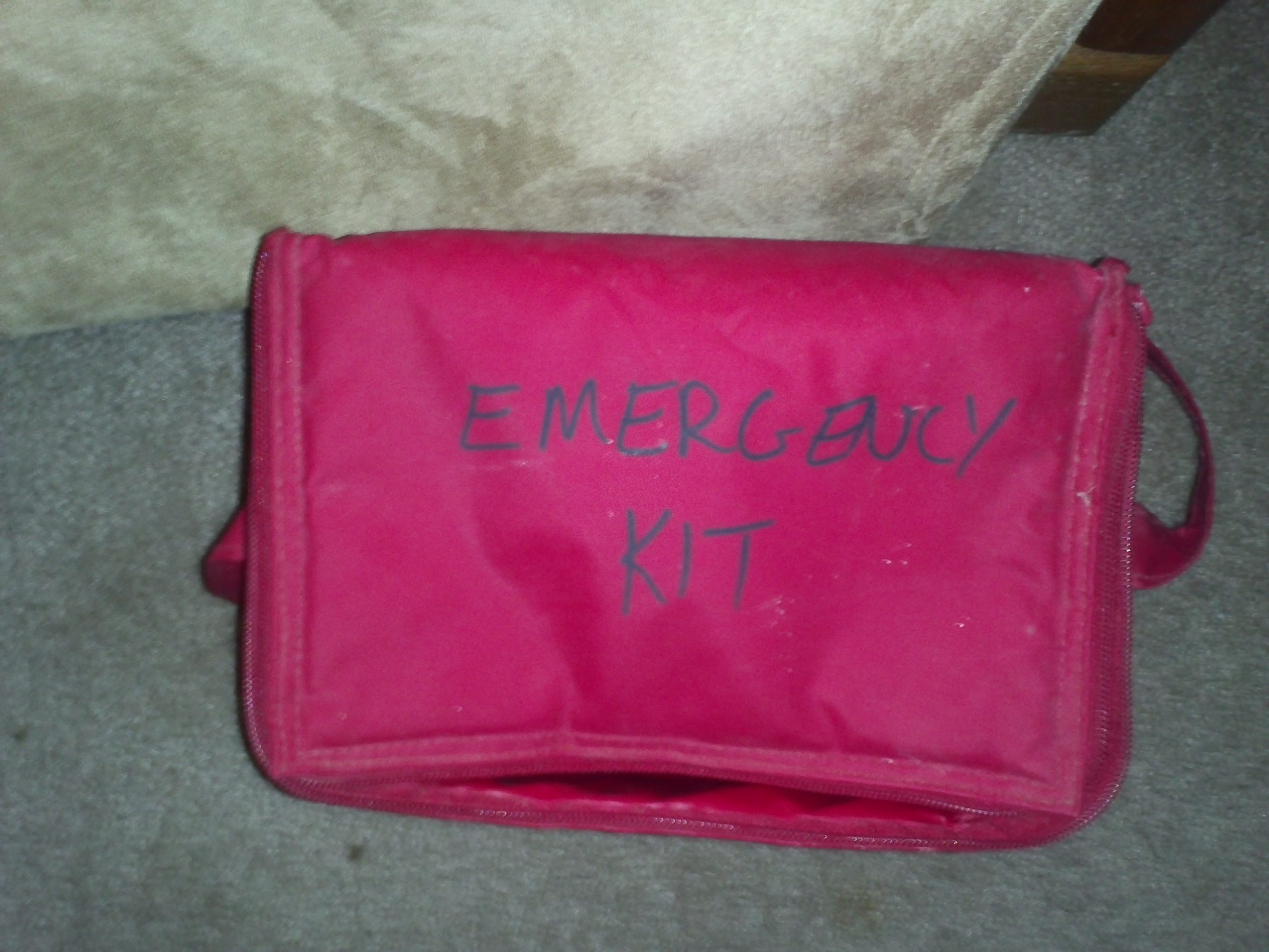 Emergency! kit