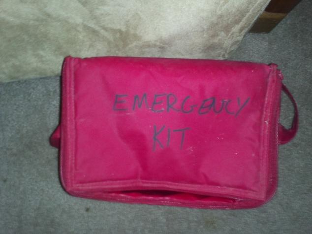 Emergency! kit